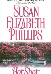 Hot Shot (Susan Elizabeth Phillips)