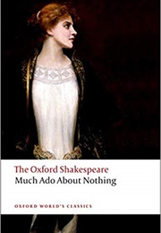 Much Ado About Nothing (William Shakespeare)