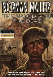 The Naked and the Dead (Norman Mailer)
