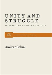 Unity and Struggle (Amilcar Cabral)