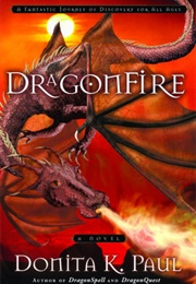 Dragonfire (Donita K Paul)