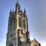 Cathedral Church of St Nicholas Newcastle