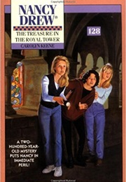 The Treasure in the Royal Tower (Carolyn Keene)