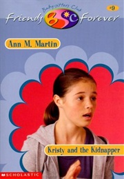 Kristy and the Kidnapper (Ann M. Martin)