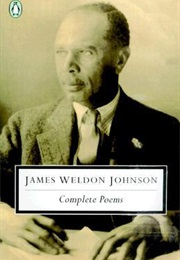 Complete Poems (James Weldon Johnson)