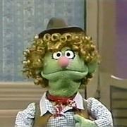 Sesame Street: Season 22 Characters