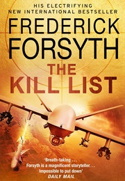 The Kill List (Frederick Forsyth)