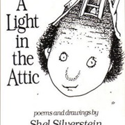 Shel Silverstein - A Light in the Attic