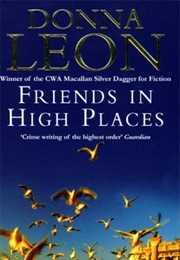 Friends in High Places (Donna Leon)