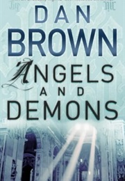 Angels & Demons (Dan Brown)
