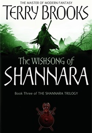 The Wishsong of Shannara (Terry Brooks)