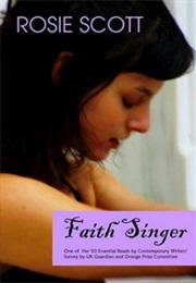 Faith Singer (Rosie Scott)