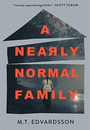 A Nearly Normal Family (M T Edvardsson)