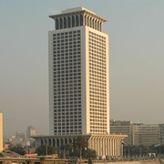 Ministry of Foreign Affairs, Cairo