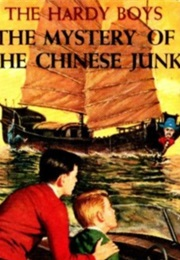THE HARDY BOYS: THE MYSTERY OF THE CHINESE JUNK (1967)