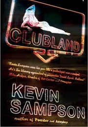 Clubland (Kevin Sampson)
