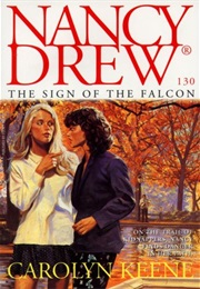 The Sign of the Falcon (Carolyn Keene)