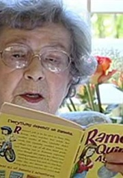 Beverly Cleary (Beverly Cleary)