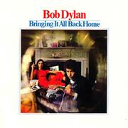 Bob Dylan- Bringing It All Back Home