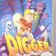 Digger T. Rock - The Legend of the Lost City