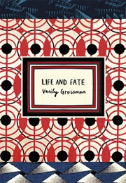 Life and Fate (Vasily Grossman)