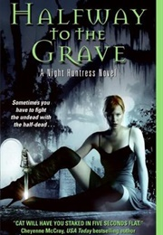 Halfway to the Grave (Jeaniene Frost)