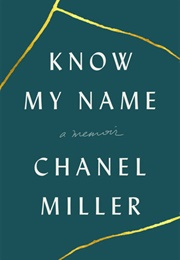 Know My Name (Chanel Miller)