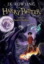 Harry Potter and the Deathly Hallows (J.K. Rowling)