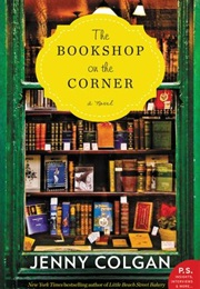 The Bookshop on the Corner (Jenny Colgan)