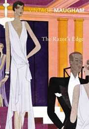 The Razor's Edge (Somerset Maugham)
