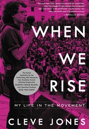 When We Rise (Cleve Jones)