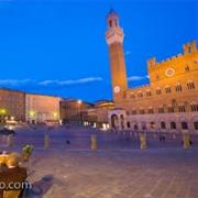 Historic Centre of Siena, Italy