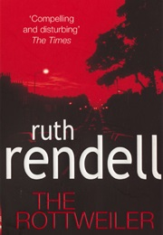 The Rottweiler (Ruth Rendell)