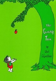 The Giving Tree (Shel Silverstein)
