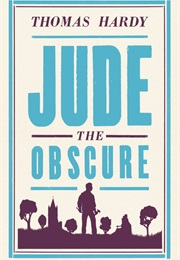 Jude the Obscure (Thomas Hardy)