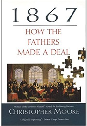 1867 - How the Fathers Made a Deal (Christopher Moore)