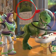 References To A Bug S Life In Pixar Movies