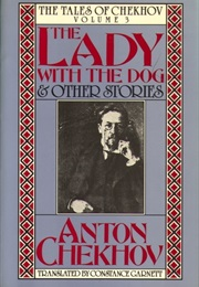 The Lady and the Dog (Anton Chekhov)