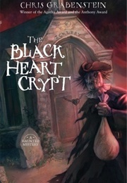 The Black Heart Crypt (Chris Grabenstein)