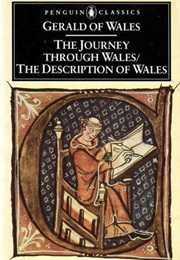 The Journey Through Wales/The Description of Wales (Gerald of Wales)