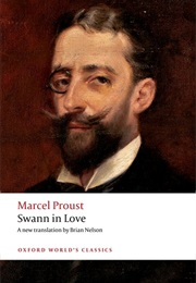 Swann in Love (Marcel Proust)