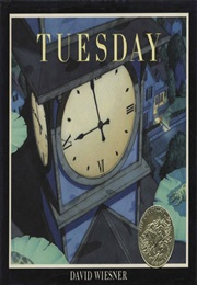 Tuesday (David Wiesner)