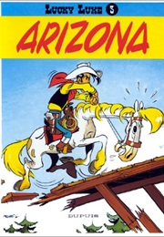 Lucky Luke-Arizona 1880 (Morris)