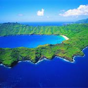 Marquesas Islands, French Polynesia