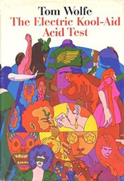 Electric Koolaid Acid Test