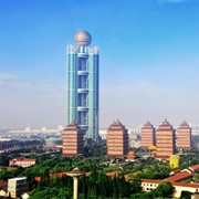 Longxi International Hotel, Jiangyin