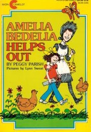 Amelia Bedelia Series (Peggy Parish)