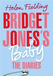 Bridget Jones's Baby (Helen Fielding)