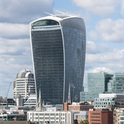 20 Fenchurch Street, London