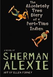 The Absolutely True Diary of a Part-Time Indian (Washington)